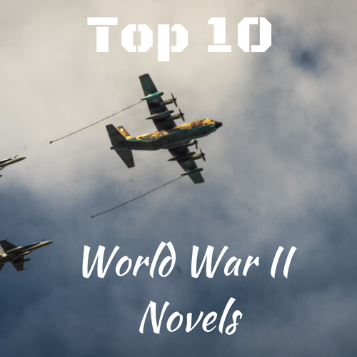 best world war 2 books