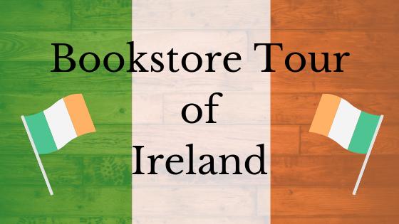 Irish Book Shops: 7 Delightful Stops