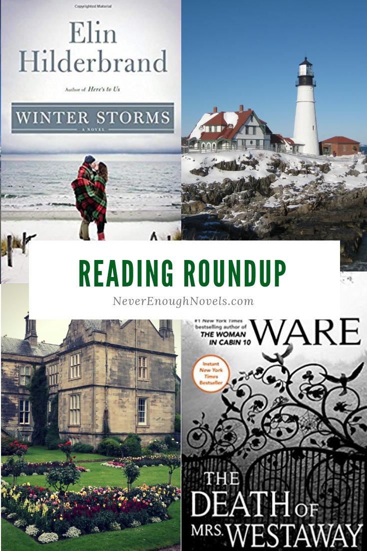 Reading Roundup #52