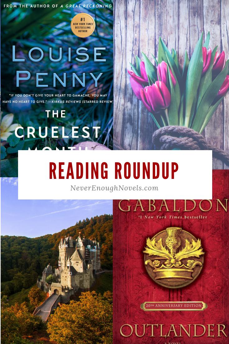 Reading Roundup #55