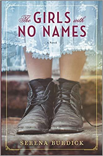 New fiction books january 2020