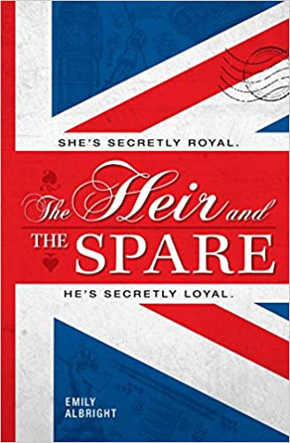 heir and spare