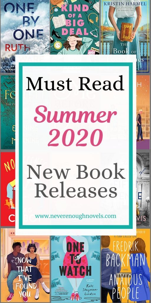 summer 2020 new releases