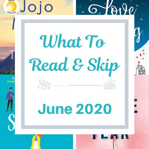 what to read june 2020