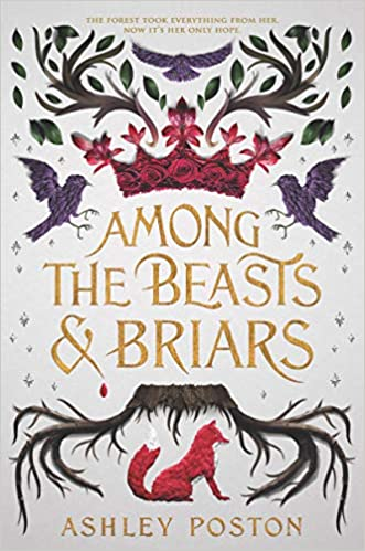 among beasts and briars