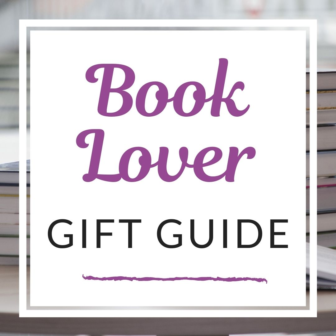 Gifts for Book Lovers: 24 Unique Ideas