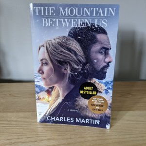 mountain between us