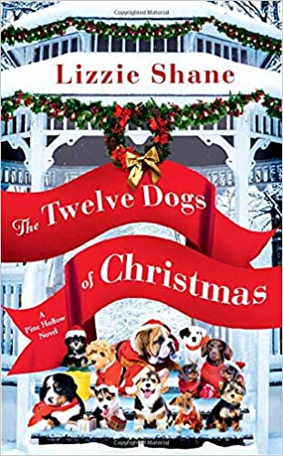 twelve dogs