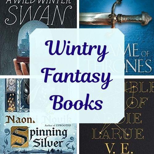 9 Winter Fantasy Books To Read