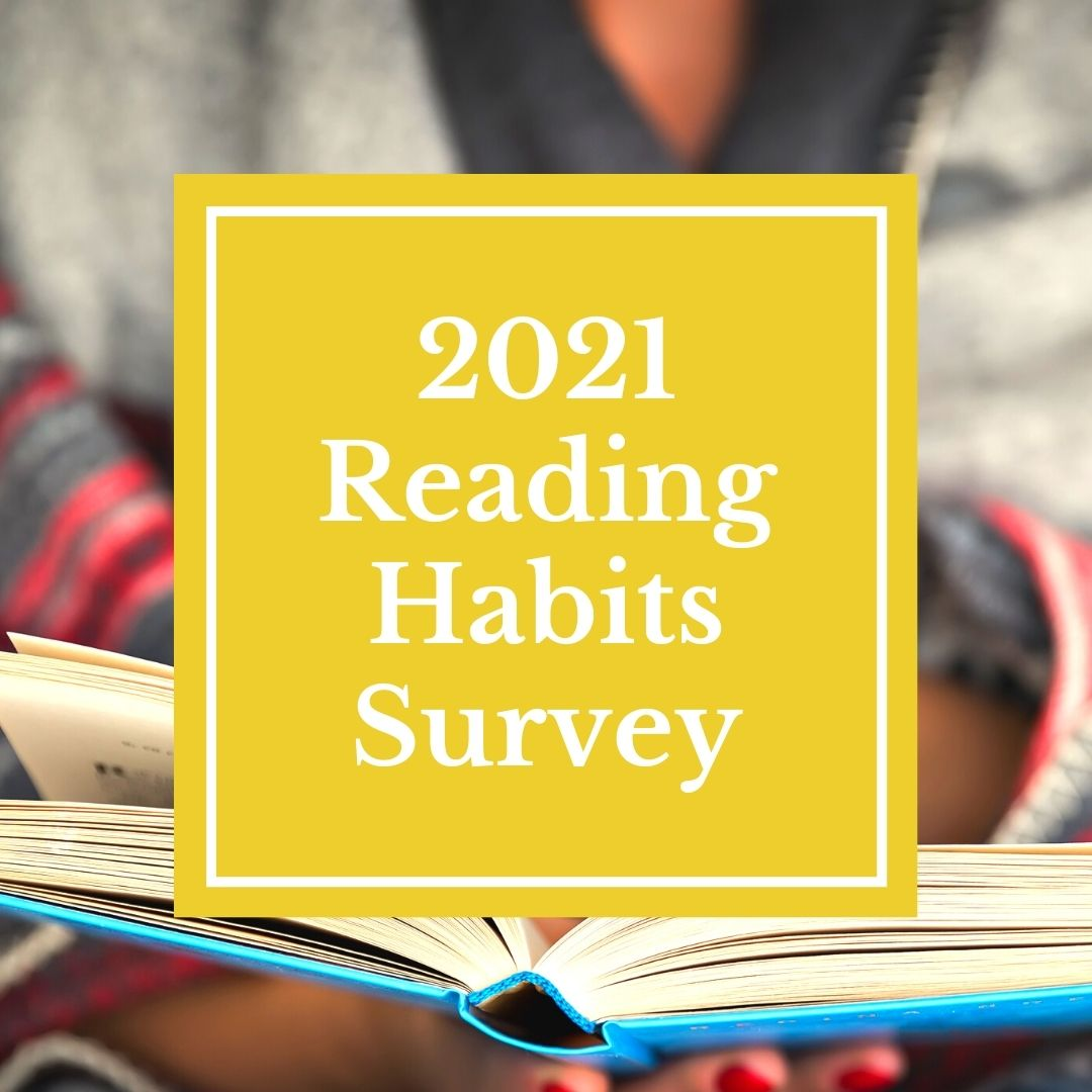 2021 reading habits survey