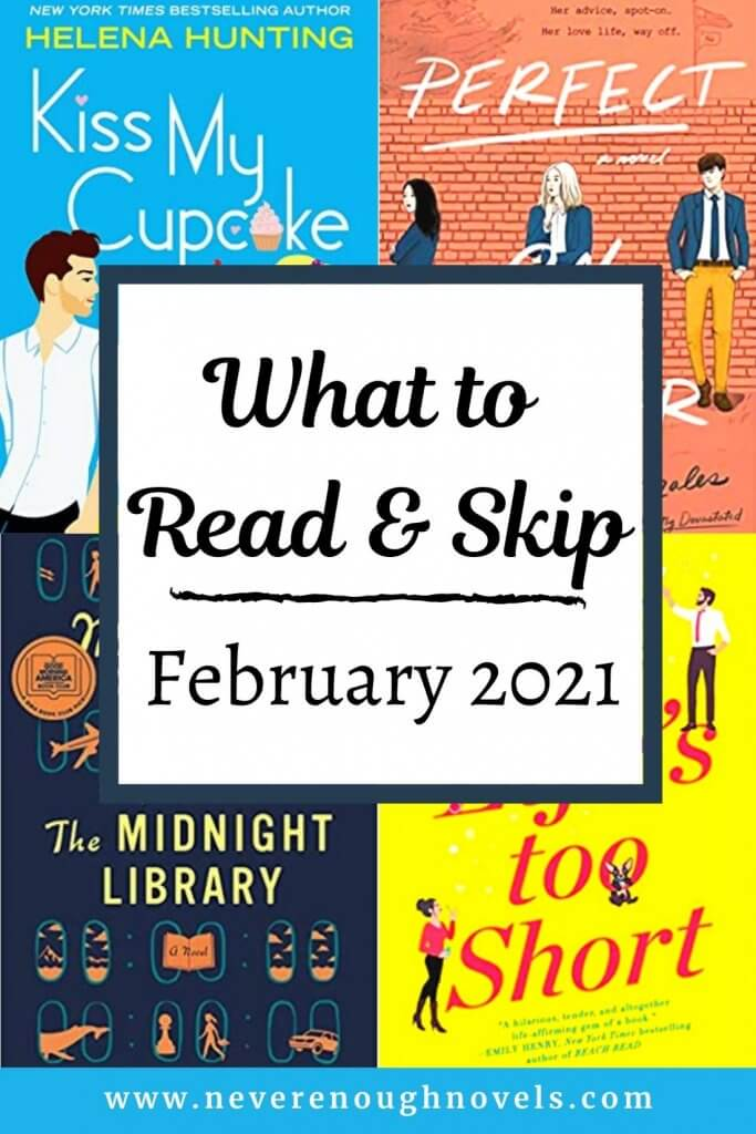 february 2021 book recommendations