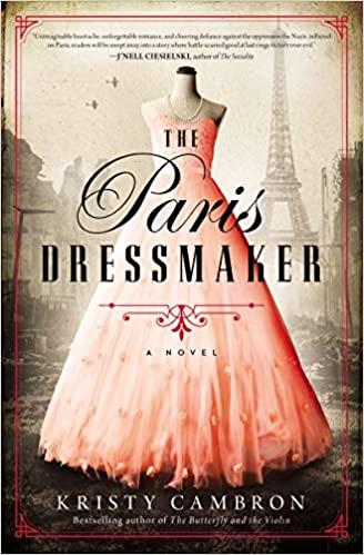 paris dressmaker