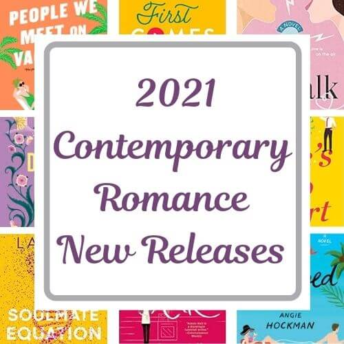 contemporary romance new releases 2021