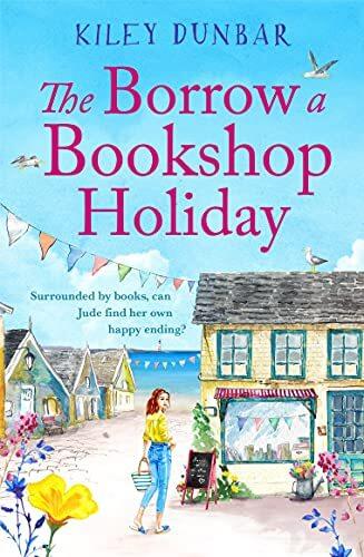 borrow a bookshop