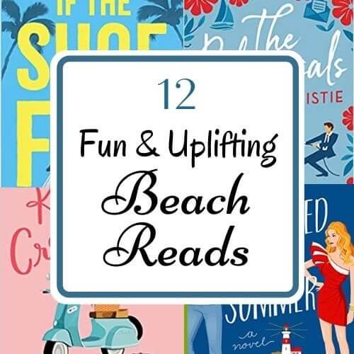 best beach reads of 2021