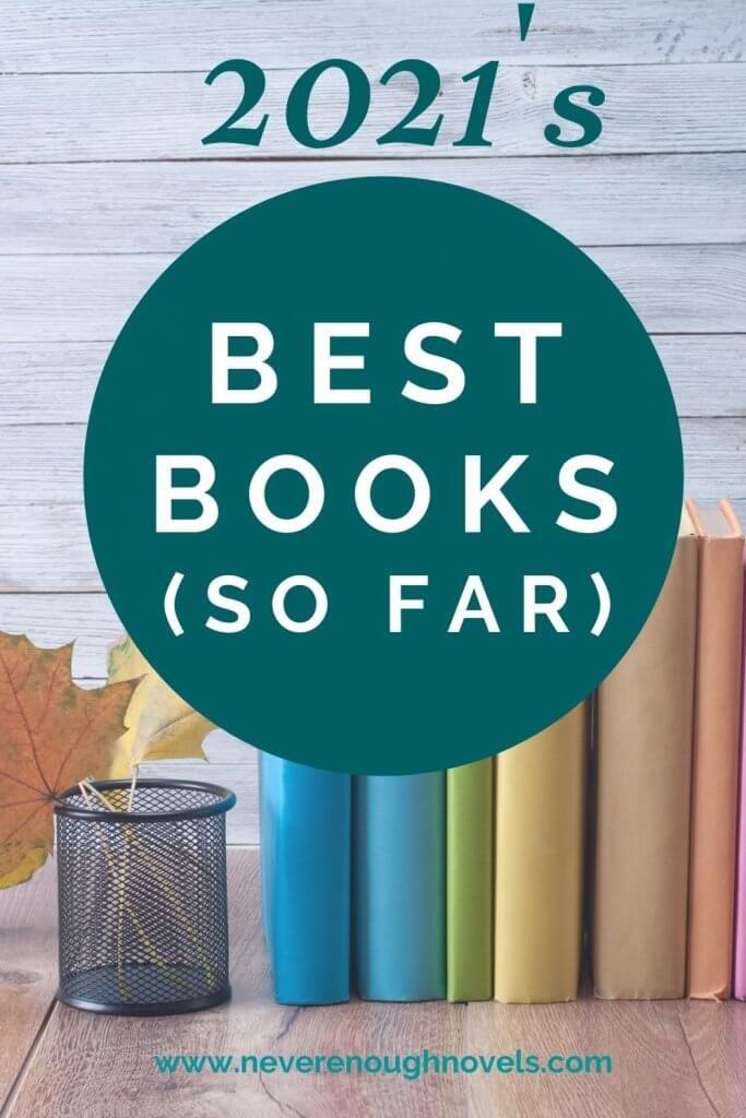 best books of 2021 so far