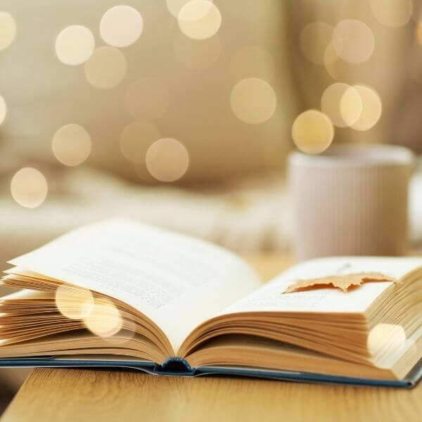 October 2021 Book Recommendations